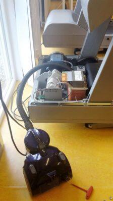 Onderhoud Loopband TM